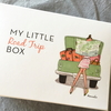 My Little Boxが到着!
