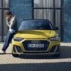 アウディ 新型A1に1Lモデル登場!294万円より。