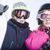 子どもとスノーボード!道具の揃え方。リアエントリー、BOAで自分の事は自分で出来るようになる。