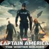 「キャプテン・アメリカ/ウィンター・ソルジャー (2014)」MCUで一番何回も観返してるのはこれ👱