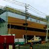 「所沢駅東口駅ビル計画」の商業施設名称が、「グランエミオ所沢」に決定しました!!