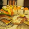 ベルギーの人達にお寿司を振舞ってみた
