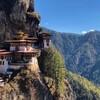 【お出かけ】こんなときこそ観光気分♪ ~ブータンの見どころ②空港の街パロ・旅行のポイント~