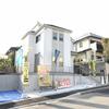 神戸市西区富士見が丘5丁目の新築戸建 2,380万円【仲介手数料無料】ブルーミングガーデン全1棟長期優良住宅。