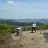 増位山に大歳神社から登る