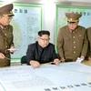 北朝鮮、6回目の核実験を実施…日本政府が断定