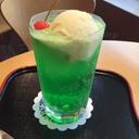 ○トキメキのクリームソーダ○