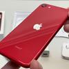 【実機写真あり】iPhone SE2 レッド(赤)のデザイン|色合い・カメラの出っ張り・ボタン配置
