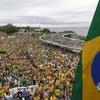 ブラジルの政界と企業の癒着