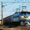 2月4日撮影 東海道線 茅ヶ崎~平塚間 久々の場所でゼロロク27号機含む3本貨物撮影
