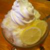 【竹ノ塚】コメダ珈琲のカキ氷とジェリコ