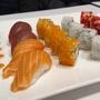 お寿司の思い出@海外旅行