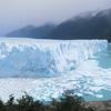 【巨大氷河群】ロス・グラシアレス国立公園!!ペリト・モレノ氷河でトレッキング