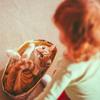 3歳の子が猫にひっかかれた!ひっかき傷はどうする?
