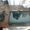 思わず買ってしまいました。 Windowsタブレット VK16X/TA-N