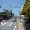 鎌倉駅周辺散策3(六地蔵~和田塚駅)