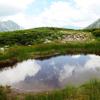 【登山】2012.8.5_剣岳(5) 剣山荘~別山乗越~内蔵助山荘