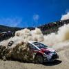 ● WRCポルトガル2日目:トヨタのタナク、トラブル乗り越え首位を維持。ラトバラはデイリタイア!