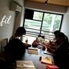 レッスンレポート)8/5本川町教室 どんどん上達していますね