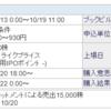 IPO 4250フロンティア  ブックビルディング完了