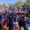 ジュリアーニ氏「激戦州の高官は投票機調査を拒否」、アリゾナ州上院が提訴