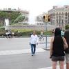 バルセロナでタパスを食し、ガウディーの建築物を眺めた、そんな旅