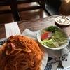 さぼうる2 神保町/レトロ喫茶店のナポリタン