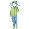 自粛警察再び!!「咳してる人を注意しろ」というクレーム!!