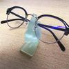 JINSで眼鏡を買ったらメガネケースがリニューアルされてた。