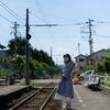 AYAKAさん!その7 ─ 石川・富山美少女図鑑 撮影会 海王丸パーク周辺 ─