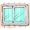 【素人DIY】網戸のない窓に、網をつける(蚊と虫対策)