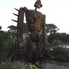三鷹の森ジブリ美術館はアニメ愛に溢れたステキ空間だった