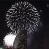 横浜開港祭2017花火大会🎉インターコンチは思い出の場所🤗