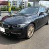 ヨコハマ アドバン スポーツ@BMW 3シリーズ