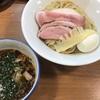 特選鴨だし魚介つけ麺/笹塚/麺屋福丸/渋谷区