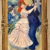 ヨーロッパ絵画では屈指のコレクションを誇るボストン美術館訪問
