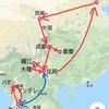 46日間中国&ミャンマー バックパッカー旅行まとめ