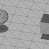 Unity デプスシャドウ技法を自前で書いて影を落としてみる