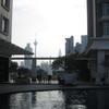 【マレーシア・クアラルンプール】⑥海外ホテルのエレベーターはルームキーが必要だった。