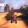 VR対応のオフロードレーシング『ATV Drift & Tricks (北米版)』をプレイ