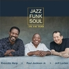 Life And Times / Jazz Funk Soul (2019 FLAC)