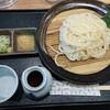 赤城高原SA/水沢ざるうどん
