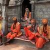 世界遺産パシュパティナート  ネパール最大の聖地とガートの火葬場