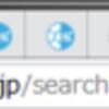 Firefox57でFaviconize Tabのようにタブを表示する