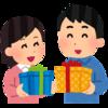 あなたのプレゼント選び大丈夫ですか?