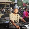 人生初のスパ体験はスパクメールで^^inカンボジア