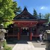 金沢の神社三選 『金沢神社』