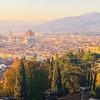 フィレンツエひとり旅  行ってみて初めてわかったこと 街の雰囲気は実際に訪れてみないとわからないもの