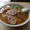 ノスタ系の代表店で中華そばと炒飯を食べました。 @一宮 大脇