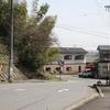 国道小田(亀山市)